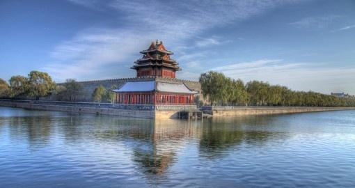 Chine 5 - Destination Asie