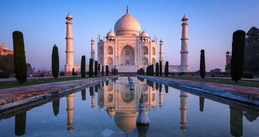 Inde 1 - Destination Asie