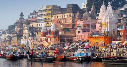 Inde 5 - Destination Asie