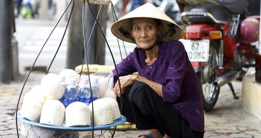 Vietnam 1 - Destination Asie
