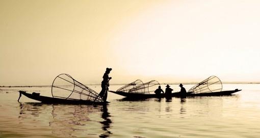 Myanmar (ex-Birmanie)