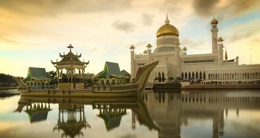 Bandar Seri Begawan : Tours, Forfaits Vacances et Expériences de Voyage