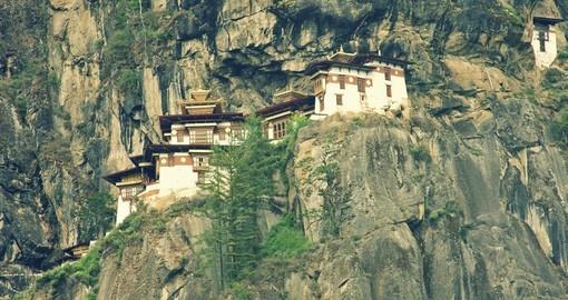 Bhoutan - Carnet de voyage