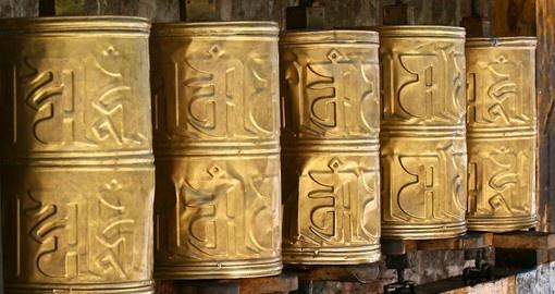 Bhutan - Culture