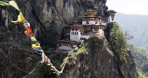 Bhutan - Geography and Maps
