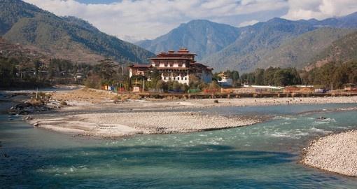 Bhutan - Weather