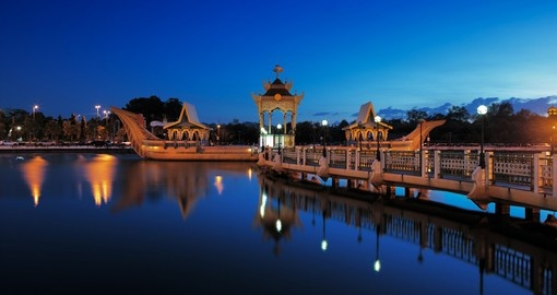 Brunei – Carnet de voyage