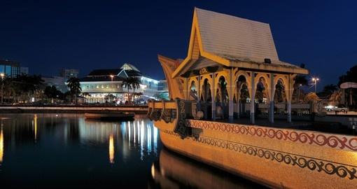 Brunei – Conseils aux voyageurs, visas et santé