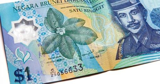 Brunei - Géographie et cartes