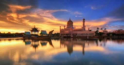 Brunei - Météo
