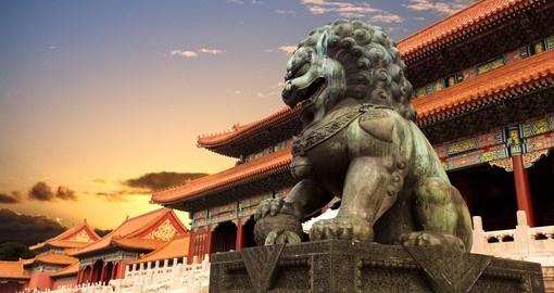Beijing - Pekin