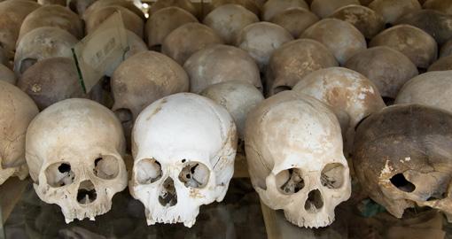 Cambodge : Choses à faire