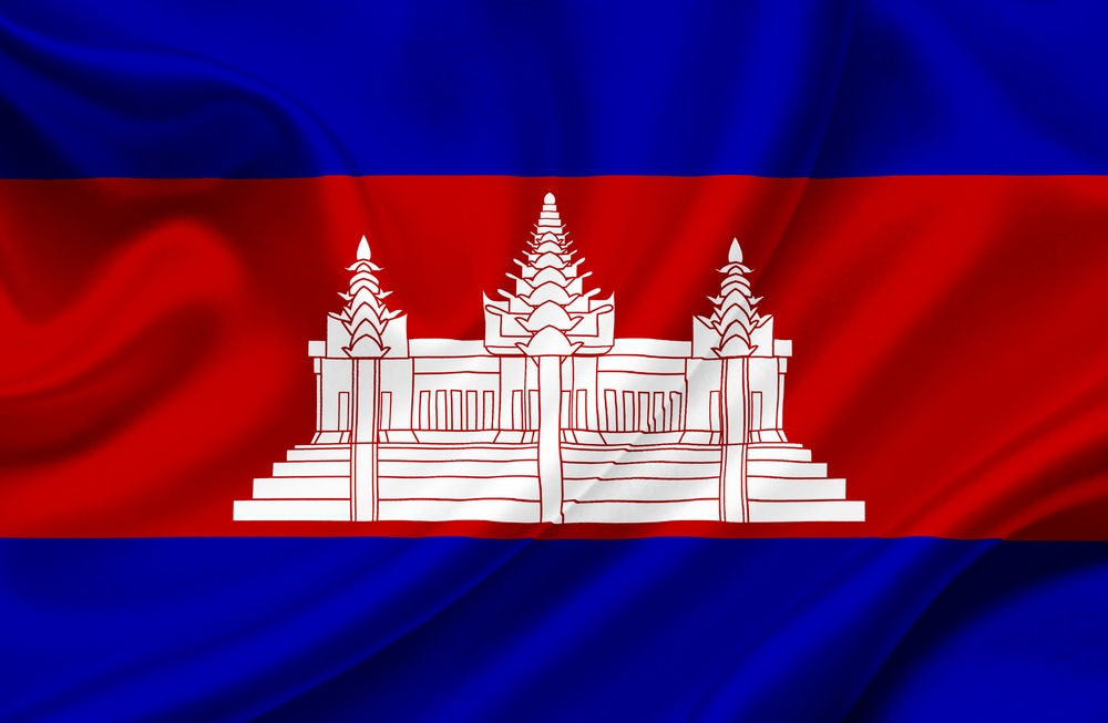 Cambodia - Country Quickfacts