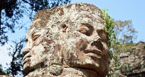 Cambodia - History