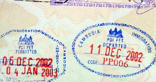 Cambodia - Travel Tips, Visas & Health
