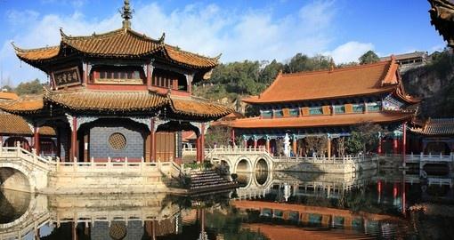 China & Tibet - History