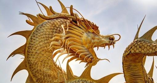 China - Travel Tips, Visas & Health