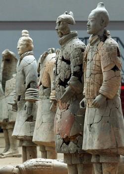 China's Main Tourist Attractions