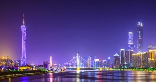 Guangzhou : Tours, Forfaits Vacances et Expériences de Voyage